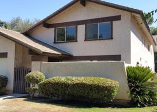 Casa en ejecución hipotecaria in Bakersfield, CA, 93301,  EL ENCANTO CT ID: F4000494
