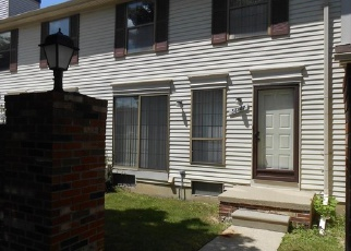 Casa en ejecución hipotecaria in Clinton Township, MI, 48038,  GOLFVIEW DR E ID: F4001635