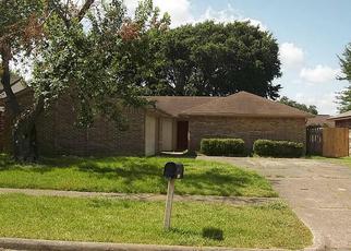 Foreclosure Home in La Porte, TX, 77571,  HILLRIDGE RD ID: F4002073