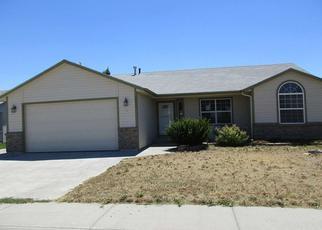 Casa en ejecución hipotecaria in Mountain Home, ID, 83647,  PEREGRINE DR ID: F4002607