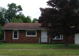 Foreclosure Home in Portage, MI, 49024,  ROANOKE ST ID: F4002844