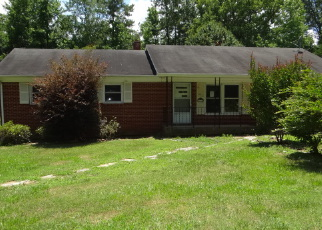 Foreclosure Home in Nash county, NC ID: F4002940