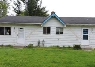 Casa en ejecución hipotecaria in Ingham Condado, MI ID: F4003964