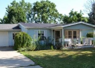Casa en ejecución hipotecaria in Gratiot Condado, MI ID: F4003981