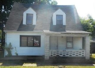 Casa en ejecución hipotecaria in Lafayette, IN, 47904,  N 15TH ST ID: F4004171