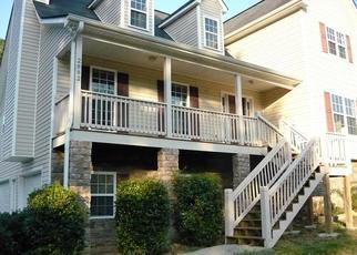 Casa en ejecución hipotecaria in Calhoun, GA, 30701,  DEWS POND RD SE ID: F4004245