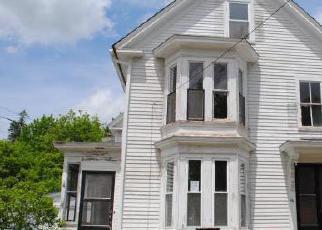 Casa en ejecución hipotecaria in Farmington, NH, 03835,  WINTER ST ID: F4006752
