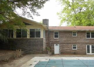 Foreclosure Home in Macon, GA, 31216,  JONES RD ID: F4007339