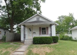 Foreclosure Home in Mishawaka, IN, 46545,  W MARION ST ID: F4007366