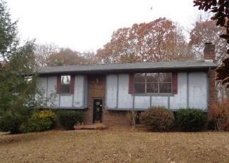Casa en ejecución hipotecaria in Clinton, TN, 37716,  MARTIN STRADER LN ID: F4007573