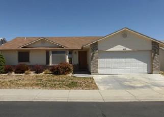 Casa en ejecución hipotecaria in Nampa, ID, 83651,  N STERLING ST ID: F4007833