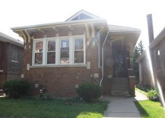 Casa en ejecución hipotecaria in Chicago, IL, 60620,  S JUSTINE ST ID: F4007854