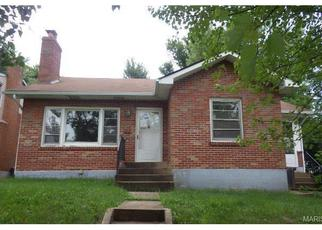 Foreclosure Home in Jefferson county, MO ID: F4008050