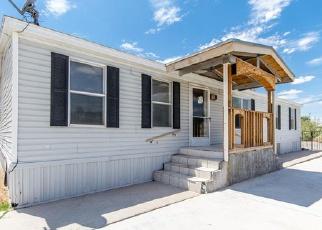 Casa en ejecución hipotecaria in El Paso Condado, TX ID: F4008360