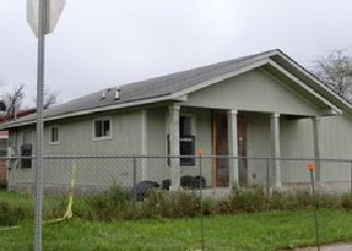 Casa en ejecución hipotecaria in San Antonio, TX, 78207,  EL PASO ST ID: F4008374