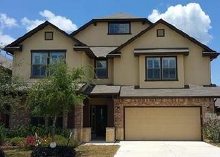 Casa en ejecución hipotecaria in Guadalupe Condado, TX ID: F4008375