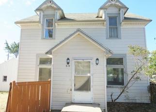 Casa en ejecución hipotecaria in Lincoln Condado, WA ID: F4008539
