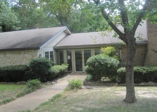 Foreclosure Home in Tyler, TX, 75702,  N PARKDALE DR ID: F4008602