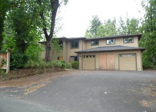 Casa en ejecución hipotecaria in Clark Condado, WA ID: F4009114