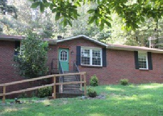 Foreclosure Home in Clarksville, TN, 37043,  CHESTERFIELD CIR ID: F4009220