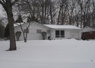 Foreclosure Home in Temperance, MI, 48182,  DRIFTWOOD DR ID: F4010133