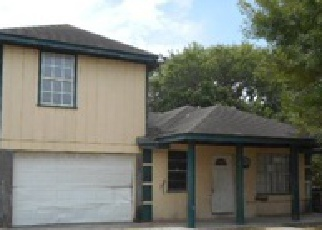 Casa en ejecución hipotecaria in Hidalgo Condado, TX ID: F4010359