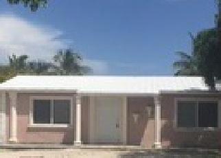 Casa en ejecución hipotecaria in Monroe Condado, FL ID: F4010736