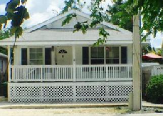 Casa en ejecución hipotecaria in Key West, FL, 33040,  DONALD AVE ID: F4010794