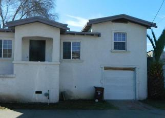 Foreclosure Home in Oakland, CA, 94621,  PLYMOUTH ST ID: F4010827