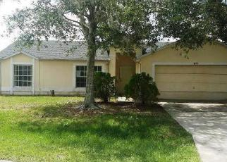 Foreclosure Home in Kissimmee, FL, 34758,  REGENCY WAY ID: F4012574