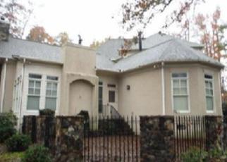 Casa en ejecución hipotecaria in Stanly Condado, NC ID: F4012760