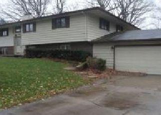 Casa en ejecución hipotecaria in Dane Condado, WI ID: F4013310