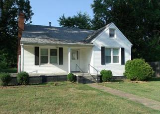 Casa en ejecución hipotecaria in Charlotte Condado, VA ID: F4013337