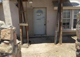 Casa en ejecución hipotecaria in El Paso Condado, TX ID: F4013393