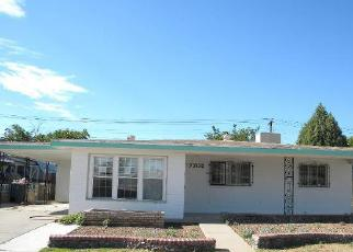 Foreclosure Home in El Paso, TX, 79925,  PARKLAND DR ID: F4013413
