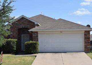 Casa en ejecución hipotecaria in Denton Condado, TX ID: F4013436