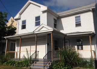 Casa en ejecución hipotecaria in Wilkes Barre, PA, 18705,  GOVIER ST ID: F4013498
