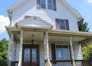 Casa en ejecución hipotecaria in Wyoming Condado, PA ID: F4013525