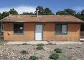 Casa en ejecución hipotecaria in Edgewood, NM, 87015,  OGAZ LOOP ID: F4013845