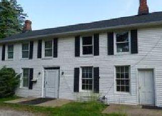 Casa en ejecución hipotecaria in Morris Condado, NJ ID: F4013874