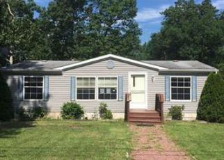 Casa en ejecución hipotecaria in Egg Harbor Township, NJ, 08234,  BOOKER AVE ID: F4013902