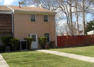 Casa en ejecución hipotecaria in Plainfield, NJ, 07060,  W 8TH ST ID: F4013941