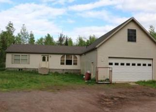 Casa en ejecución hipotecaria in Douglas Condado, WI ID: F4013986