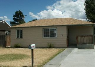 Casa en ejecución hipotecaria in Othello, WA, 99344,  S 3RD AVE ID: F4014019