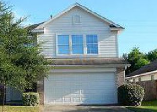 Casa en ejecución hipotecaria in Hockley, TX, 77447,  PALO DURA DR ID: F4014139
