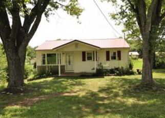 Foreclosure Home in Greeneville, TN, 37743,  CICERO AVE ID: F4014160