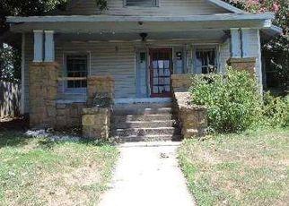 Casa en ejecución hipotecaria in Sand Springs, OK, 74063,  N MAIN ST ID: F4014332