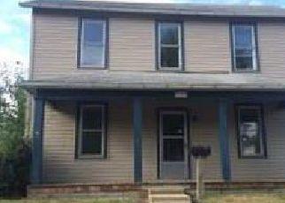 Casa en ejecución hipotecaria in Perry Condado, OH ID: F4014418