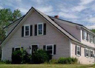 Casa en ejecución hipotecaria in Grafton Condado, NH ID: F4014706