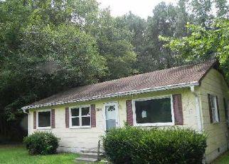 Casa en ejecución hipotecaria in Worcester Condado, MD ID: F4015134